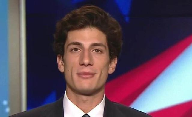Caroline Kennedy S Son Makes Big 2020 Announcement W H Heads