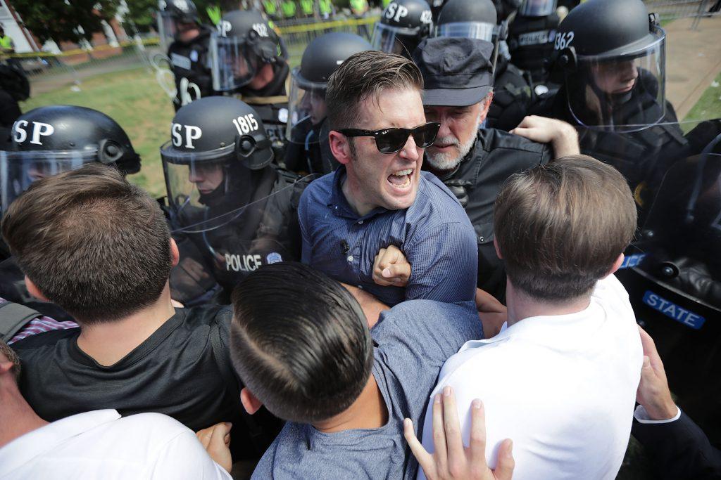 GettyImages-830755846-1024x683 BREAKING: Trump's Judicial Pick Exposed As Racist KKK-Loving Lowlife (DETAILS) Corruption Donald Trump Politics Racism Top Stories