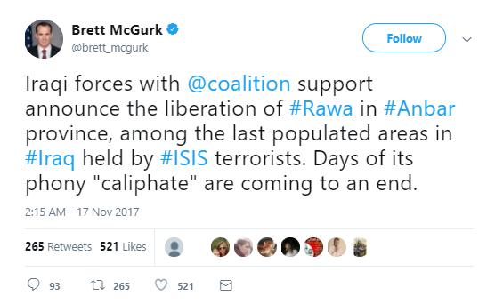 coalition Sarah Huckabee Sanders Tweets About Trump Defeating ISIS - Hilarity Unfolds In 3..2..1 Donald Trump Politics Social Media Top Stories