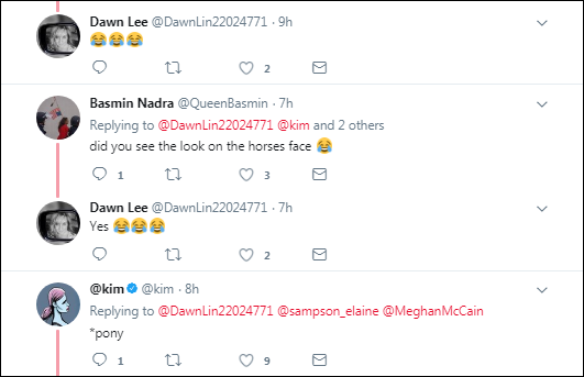 222220 Meghan McCain Sends Hilariously Vulgar Tweet To Steve Bannon After Roy Moore Loss Corruption Domestic Policy Donald Trump Politics Top Stories