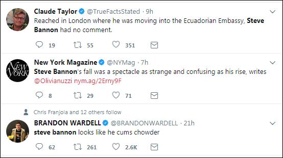 128 Fox News Makes A Steve Bannon Announcement That No One Saw Coming (DETAILS) Donald Trump Media Politics Top Stories