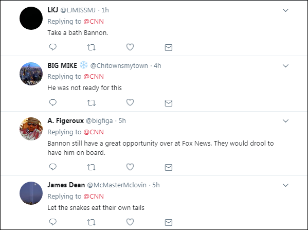 225 Fox News Makes A Steve Bannon Announcement That No One Saw Coming (DETAILS) Donald Trump Media Politics Top Stories