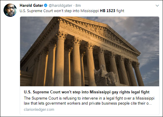 d17 Supreme Court Hands Down Ultimate Decision On LGBT Rights - Conservatives Are Livid Civil Rights Corruption Politics Top Stories
