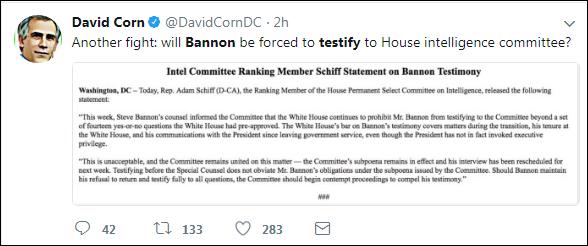 110 BREAKING: Trump Panics; House Intel Committee Makes Contempt Of Court Announcement Corruption Crime Donald Trump Election 2016 Politics Top Stories