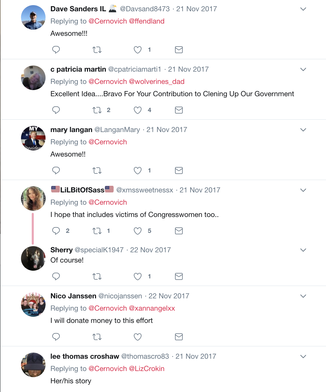 Screen-Shot-2018-02-19-at-2.17.57-PM Senator Al Franken Was Tricked Out Of Office By Foreign Conservative Bots Corruption Donald Trump Election 2016 Politics Social Media Top Stories