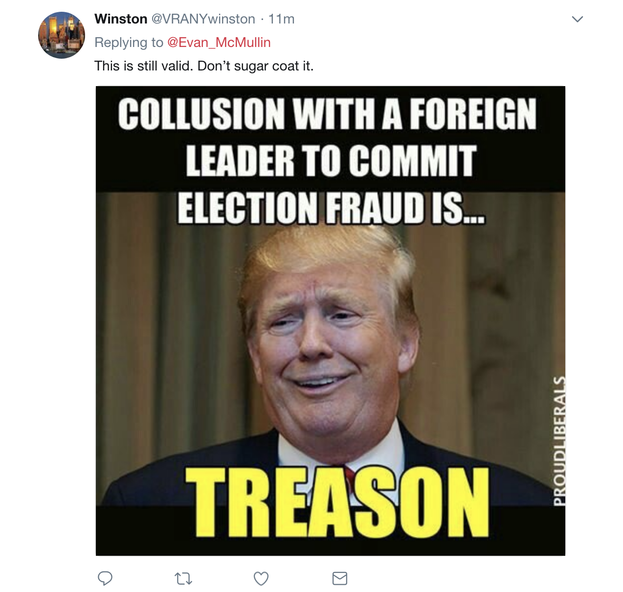 Screen-Shot-2018-02-19-at-2.19.54-PM Senator Al Franken Was Tricked Out Of Office By Foreign Conservative Bots Corruption Donald Trump Election 2016 Politics Social Media Top Stories
