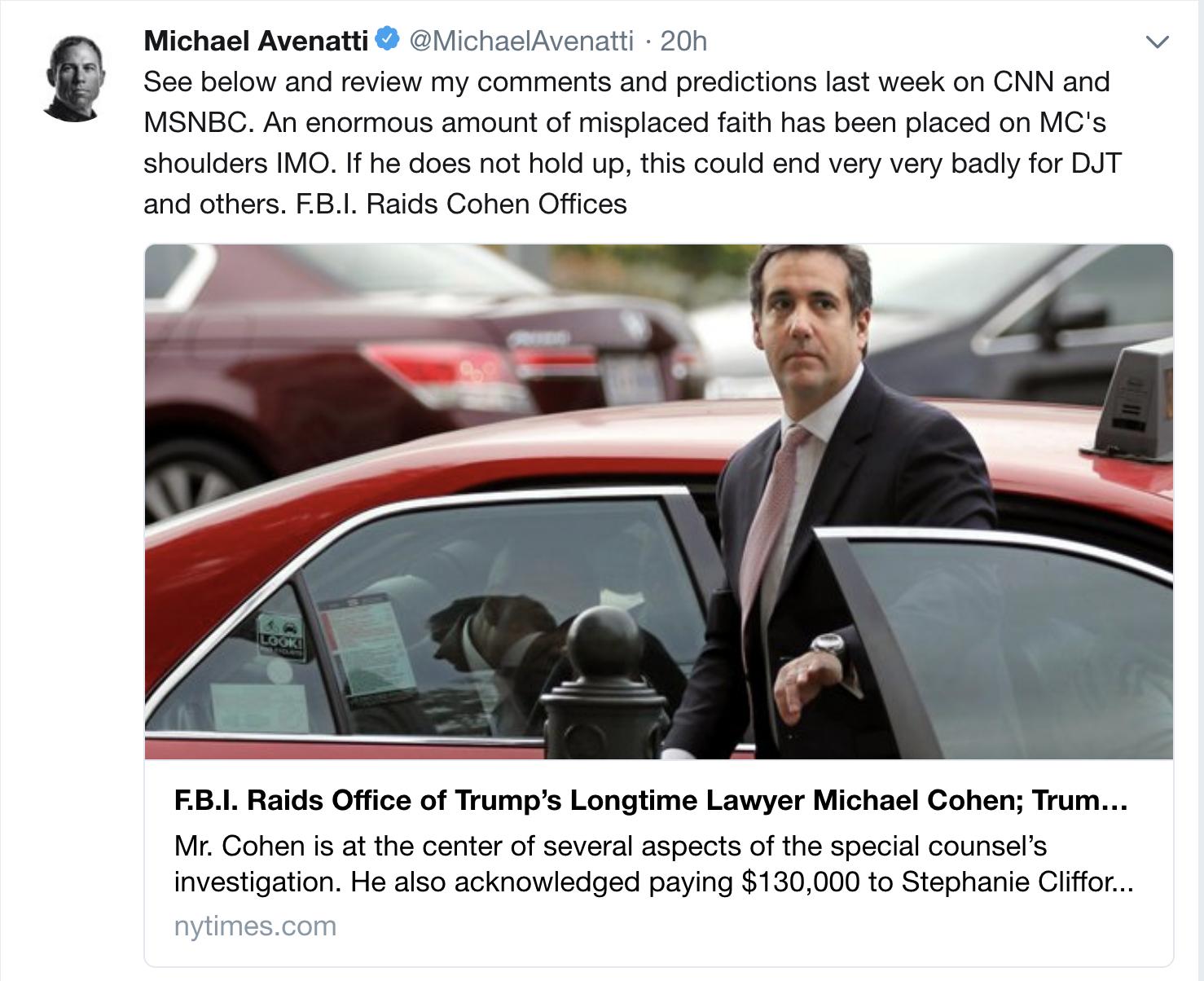 Screen-Shot-2018-04-10-at-10.58.58-AM Stormy Daniels' Attorney Responds To Trump's Arbitration Request Like A Badass Corruption Crime Donald Trump Politics Top Stories