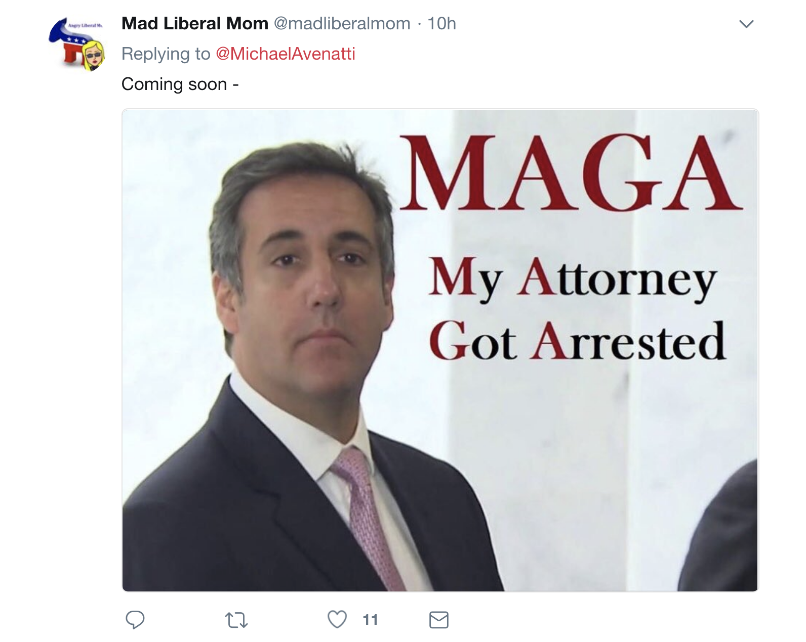 Screen-Shot-2018-04-10-at-11.01.13-AM Stormy Daniels' Attorney Responds To Trump's Arbitration Request Like A Badass Corruption Crime Donald Trump Politics Top Stories