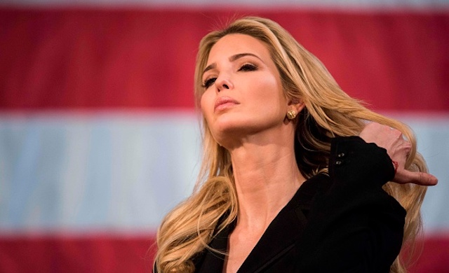 Ivanka Knew More About Soleimani Than The Public Thought