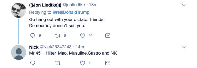 Screenshot-at-Jun-14-08-54-56 Trump Gloats During Thursday AM Pat On The Back Tweet Like An Embarrassment Donald Trump Economy Featured Politics Top Stories