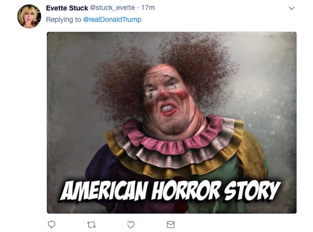 Screenshot-at-Jun-14-08-55-18 Trump Gloats During Thursday AM Pat On The Back Tweet Like An Embarrassment Donald Trump Economy Featured Politics Top Stories