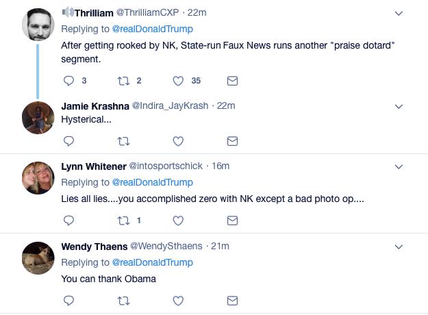 Screenshot-at-Jun-14-08-58-56 Trump Gloats During Thursday AM Pat On The Back Tweet Like An Embarrassment Donald Trump Economy Featured Politics Top Stories
