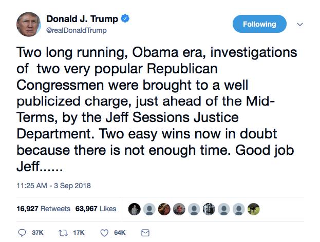 Screenshot-at-Sep-04-09-28-24 Legal Analyst Reveals Trump's Impeachable Offenses - Donald Spirals Into Madness Corruption Crime Donald Trump Featured Politics Social Media Top Stories