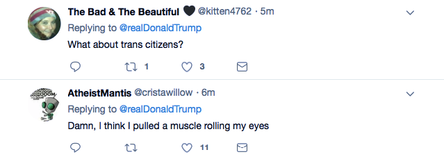 Screenshot-at-Oct-26-14-58-20 Trump Tweets Praise For Law Enforcement For Apprehending His Deranged Supporter Donald Trump Featured Politics Social Media Terrorism Top Stories