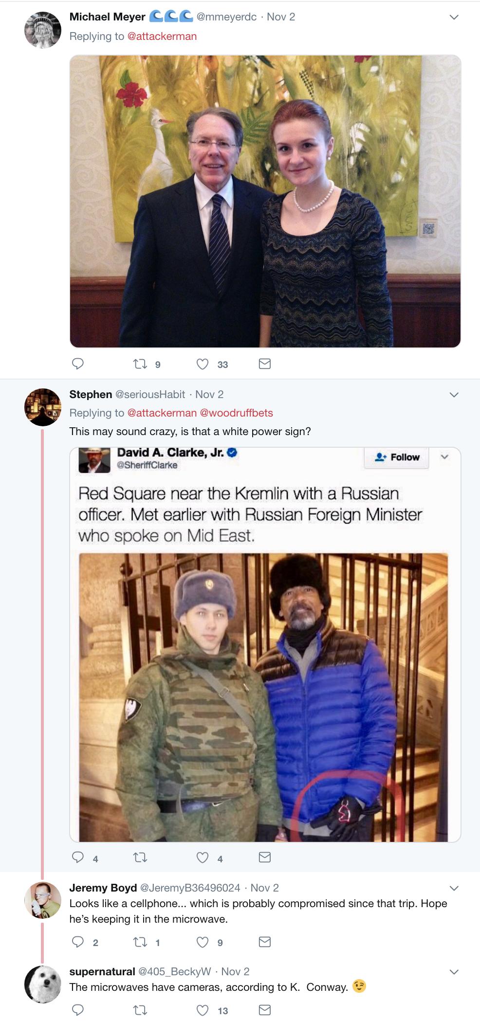 Screen-Shot-2018-11-04-at-6.44.59-PM Senate Intel Committee Makes Pre-Midterm Russian Election Meddling Announcement Corruption Crime Gun Control Politics Top Stories