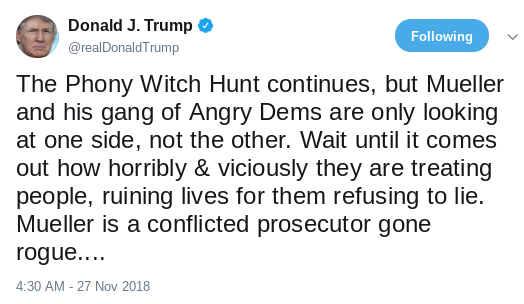 Screenshot-2018-11-29-at-2.00.41-PM Corsi Announces Plans To Go After Mueller That Will Make You Die Laughing Corruption Donald Trump Politics Top Stories