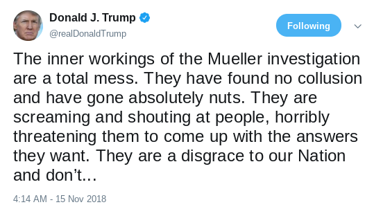 Screenshot-2018-11-29-at-2.05.22-PM Corsi Announces Plans To Go After Mueller That Will Make You Die Laughing Corruption Donald Trump Politics Top Stories