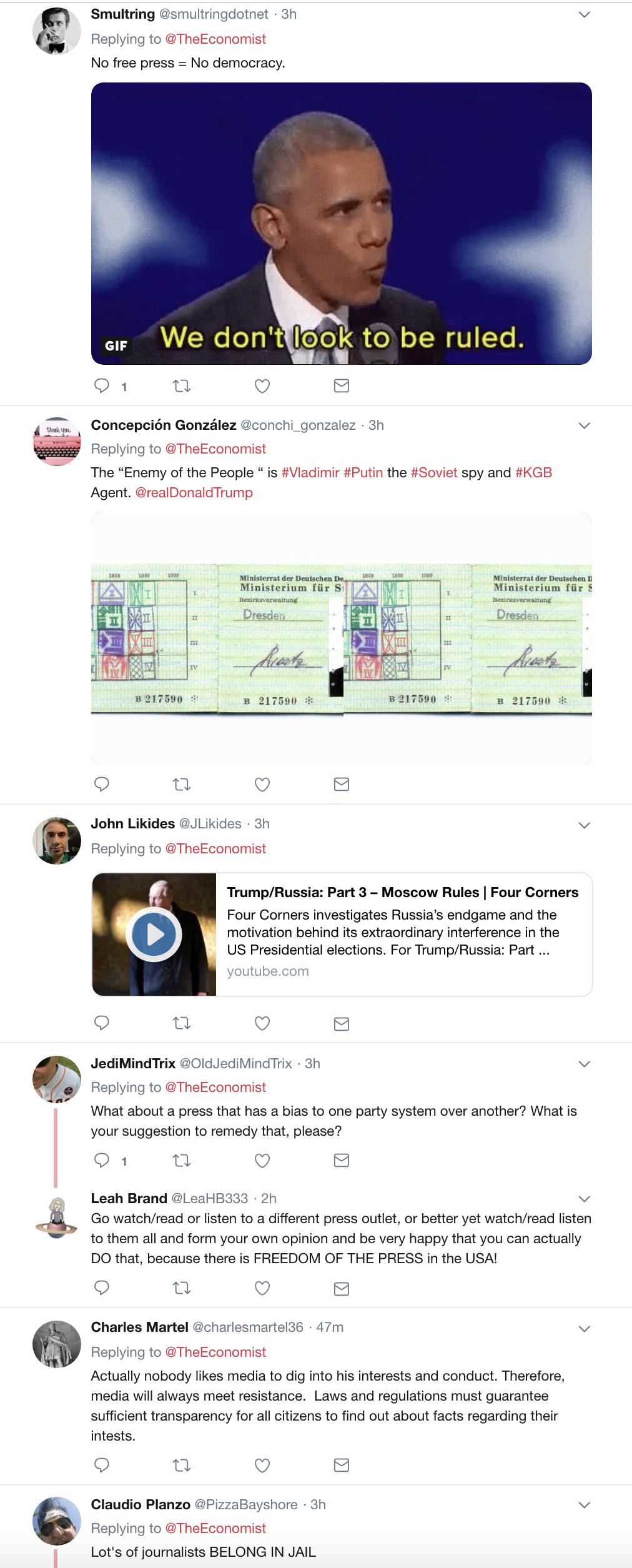 Screen-Shot-2018-12-16-at-4.56.12-PM Sophisticated Russian Attack On U.S. Politics Announced By Sunday 'WaPost' Corruption Crime Donald Trump Military Mueller Politics Robert Mueller Russia Social Media Top Stories
