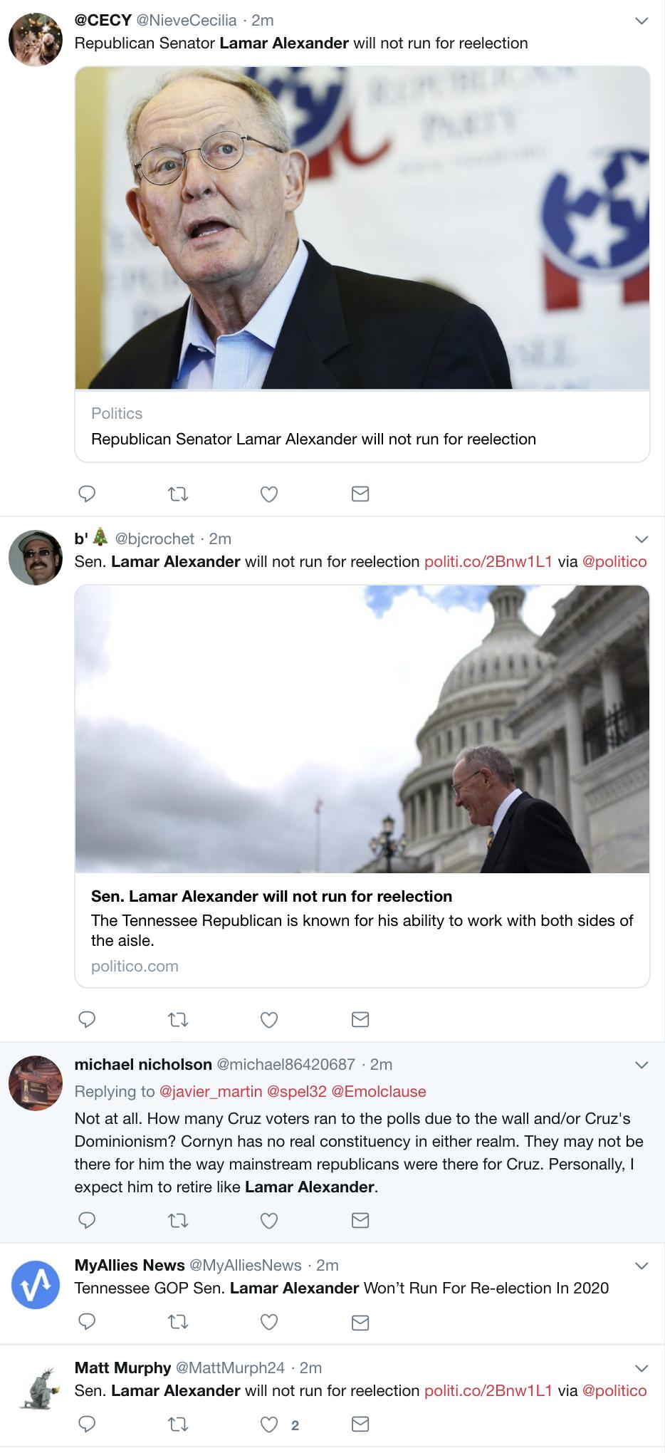 Screen-Shot-2018-12-17-at-12.44.13-PM Republican Senate Staple Announces He's Leaving As Trumpism Takes Over Donald Trump Election 2018 Election 2020 Politics