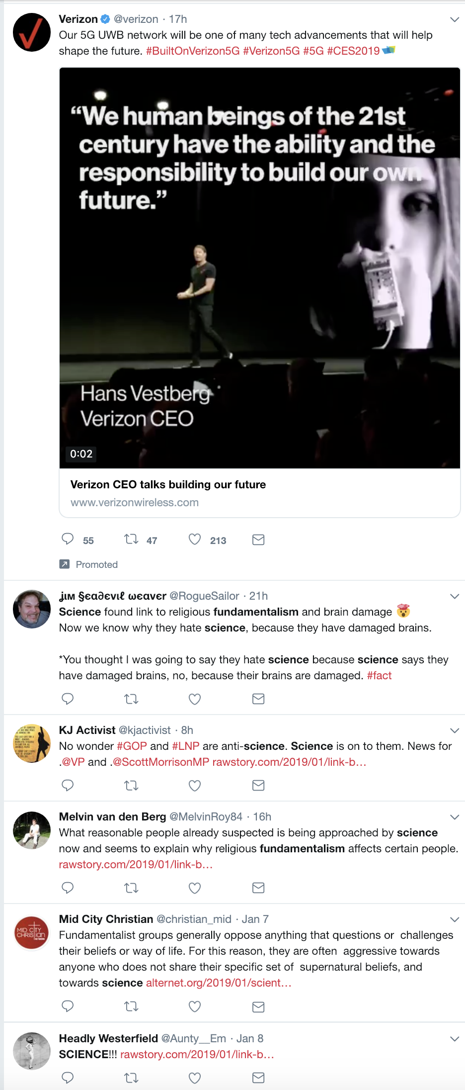 Screen-Shot-2019-01-09-at-11.47.49-AM Link Between Religious Nuts & Brain Damage Announced By Scientists (RESULTS) Politics Religion Science Top Stories