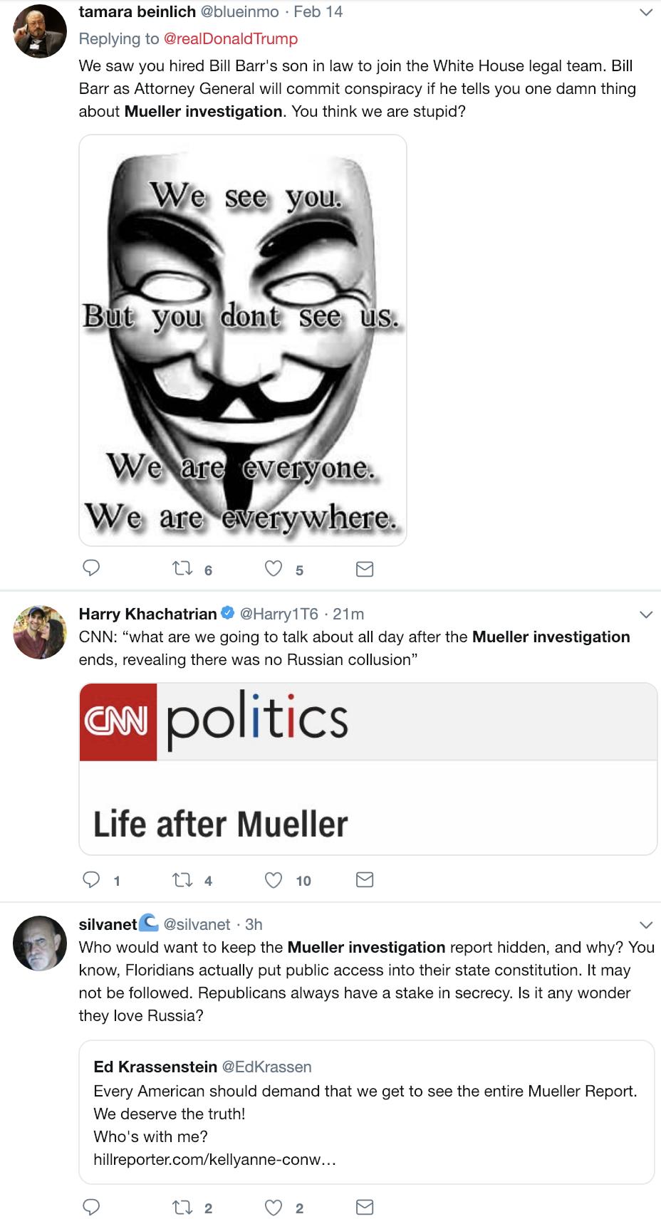 Screen-Shot-2019-02-20-at-2.00.19-PM CNN Drops Wednesday Afternoon Mueller Probe Bomb Corruption Crime Donald Trump Mueller Politics Robert Mueller Russia Top Stories