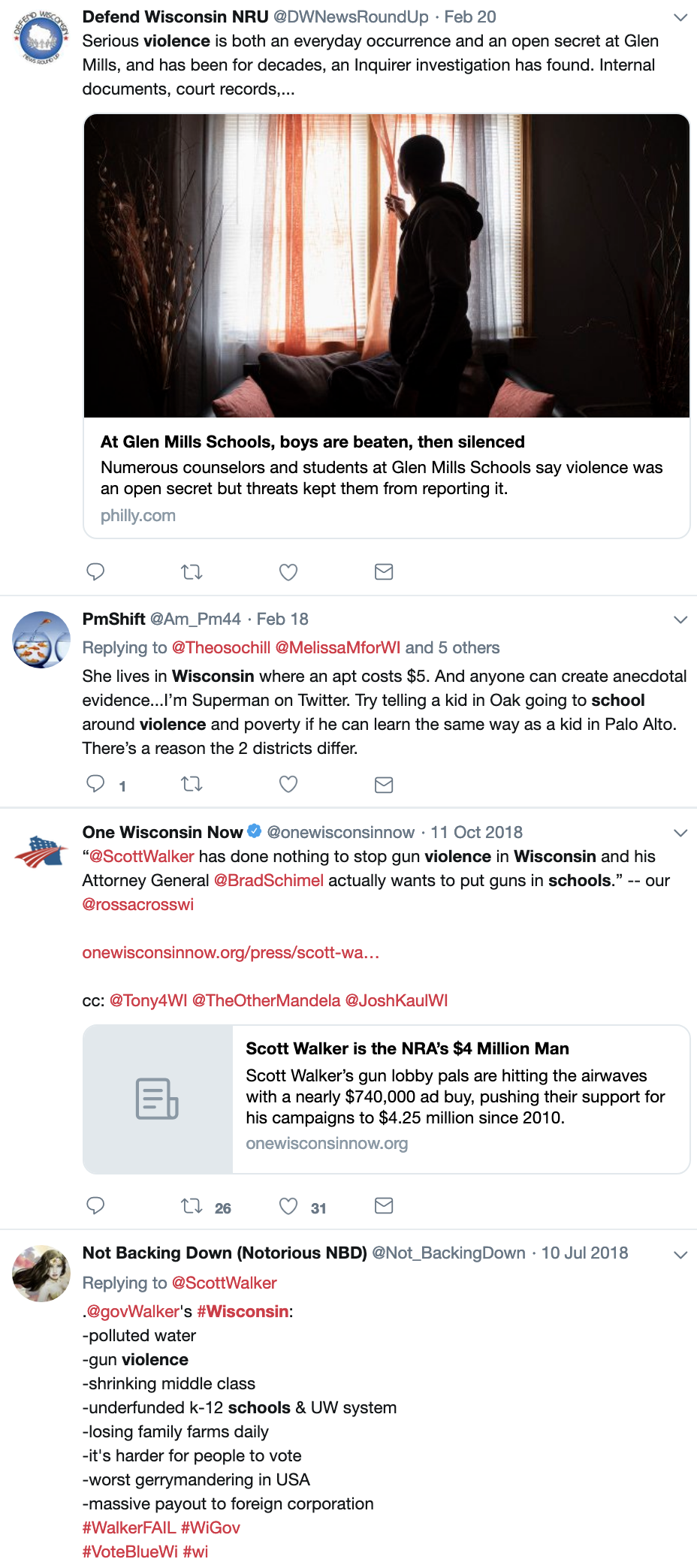 Screen-Shot-2019-02-25-at-2.25.37-PM Teacher Violently Rips 11-Year Old Black Girl's Braid Out Of Her Scalp Black Lives Matter Child Abuse Corruption Crime Domestic Policy Education Politics Top Stories