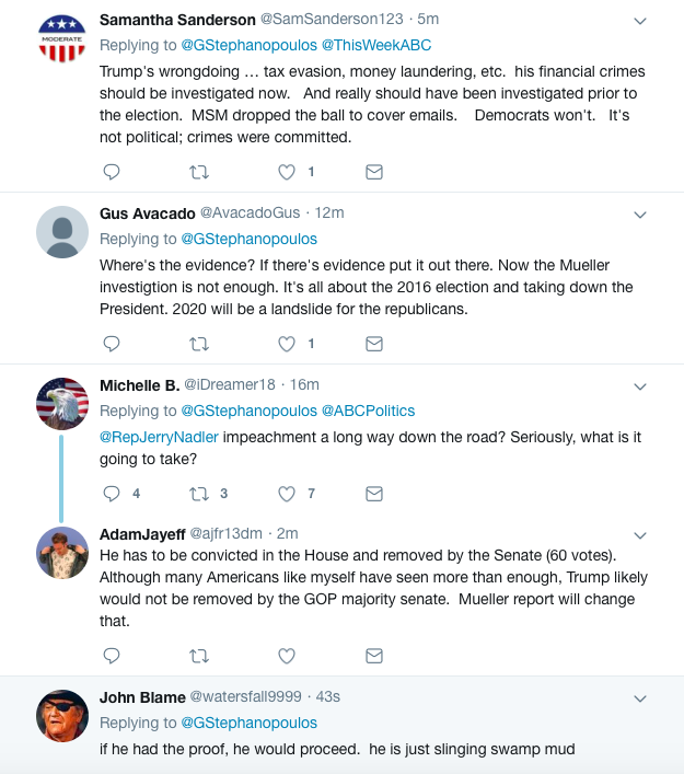 Screen-Shot-2019-03-03-at-9.33.42-AM1 'ABC' Implicates 60 Trump Associates & GOP Hell Is Breaking Loose Corruption Donald Trump Featured Politics Top Stories