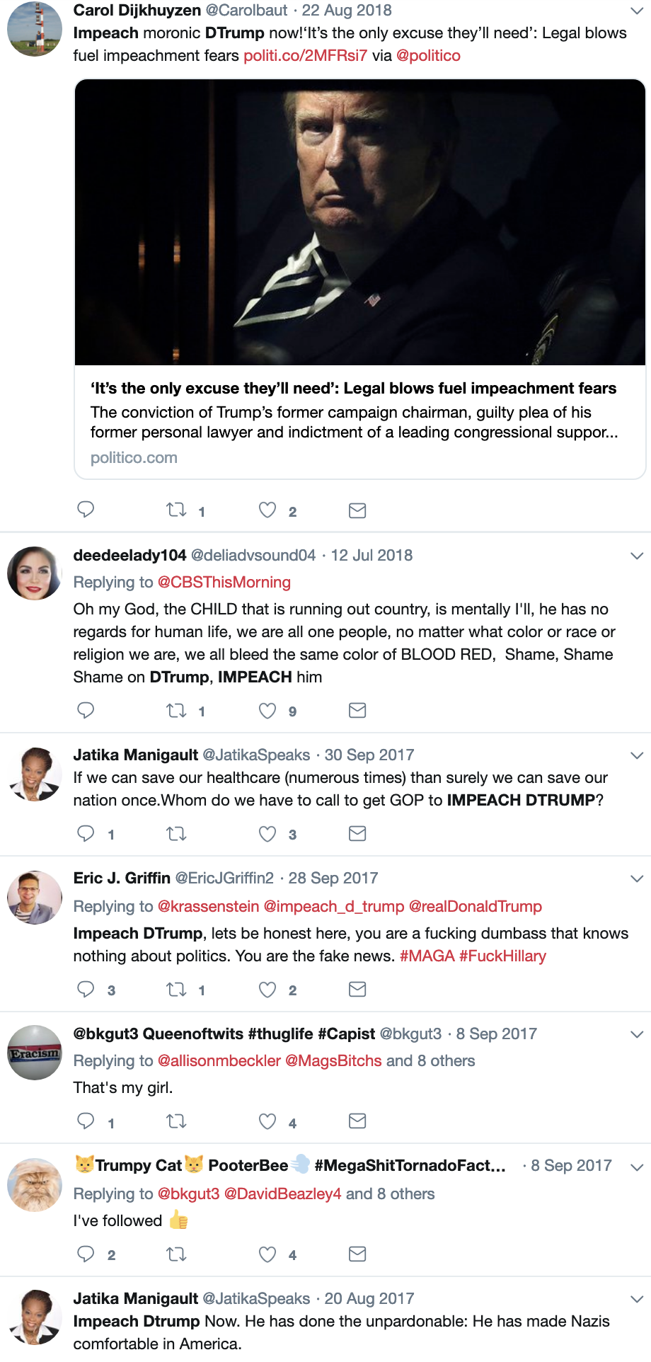 Screen-Shot-2019-03-06-at-1.34.31-PM.png?zoom=2 End Of March Trump Impeachment Announcement Silences W.H. & Fragile GOP Corruption Crime Domestic Policy Donald Trump Politics Top Stories