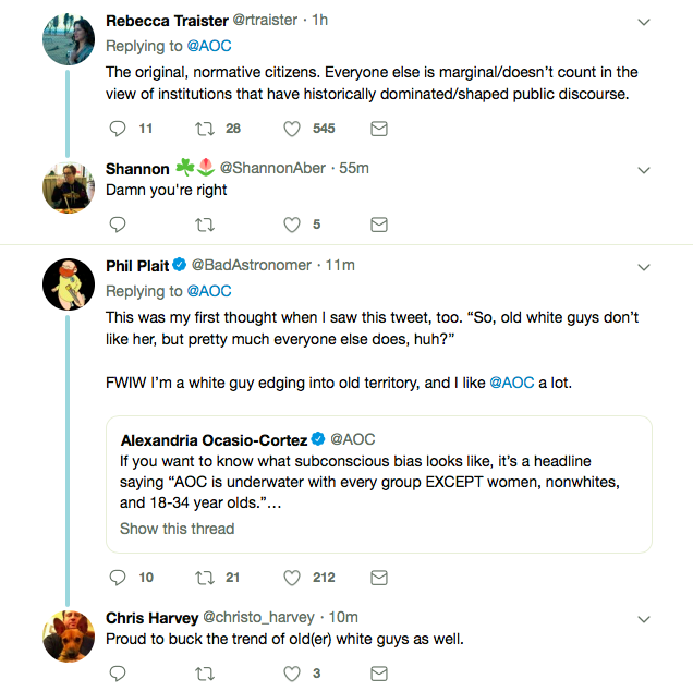 Screen-Shot-2019-03-16-at-1.24.58-PM AOC Humiliates Conservatives In Weekend Twitter Showdown Featured Politics Social Media Top Stories