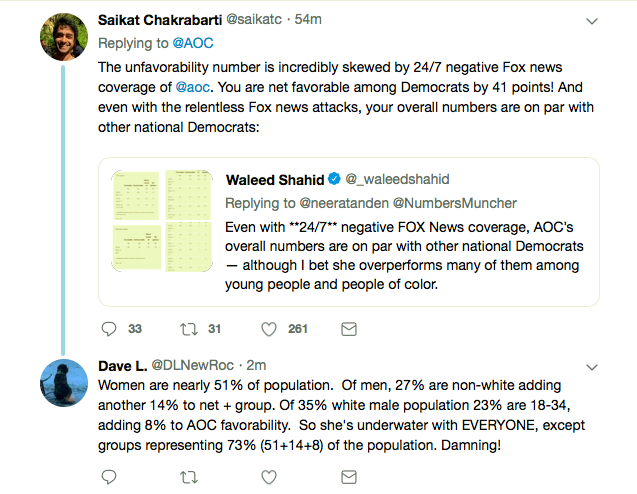 Screen-Shot-2019-03-16-at-1.25.16-PM AOC Humiliates Conservatives In Weekend Twitter Showdown Featured Politics Social Media Top Stories