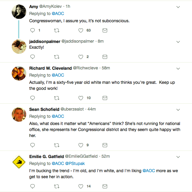 Screen-Shot-2019-03-16-at-1.26.35-PM AOC Humiliates Conservatives In Weekend Twitter Showdown Featured Politics Social Media Top Stories