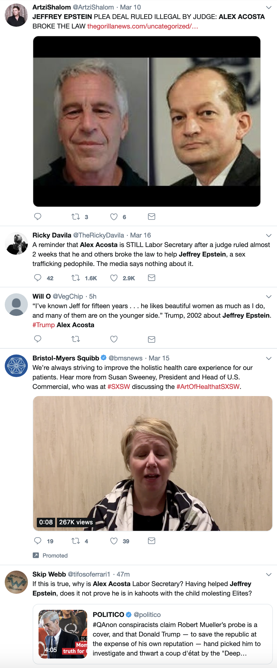 Screen-Shot-2019-03-19-at-1.21.13-PM Republican Accused Of Raping Unconscious Woman, Resigns Instantly Corruption Crime Donald Trump Feminism Politics Sexual Assault/Rape Top Stories