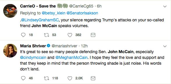 Screen-Shot-2019-03-20-at-1.32.00-PM Meghan McCain Stops Show, Looks At Camera & Exposes Trump As Fraud Donald Trump Featured Politics Top Stories Videos