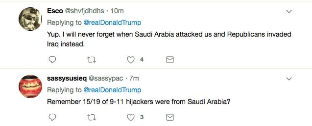 Screen-Shot-2019-04-12-at-7.57.50-PM Trump Incites Violence Against Rep. Omar With Friday Tweet Donald Trump Islamaphobia Racism Social Media Top Stories