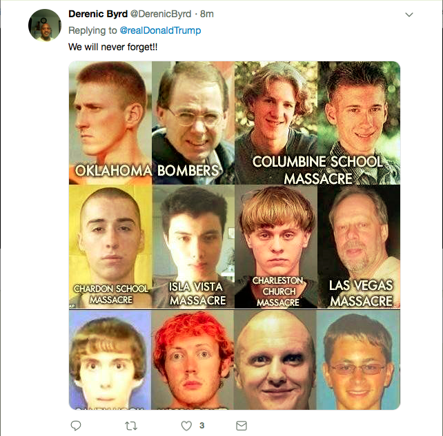 Screen-Shot-2019-04-12-at-7.58.20-PM Trump Incites Violence Against Rep. Omar With Friday Tweet Donald Trump Islamaphobia Racism Social Media Top Stories