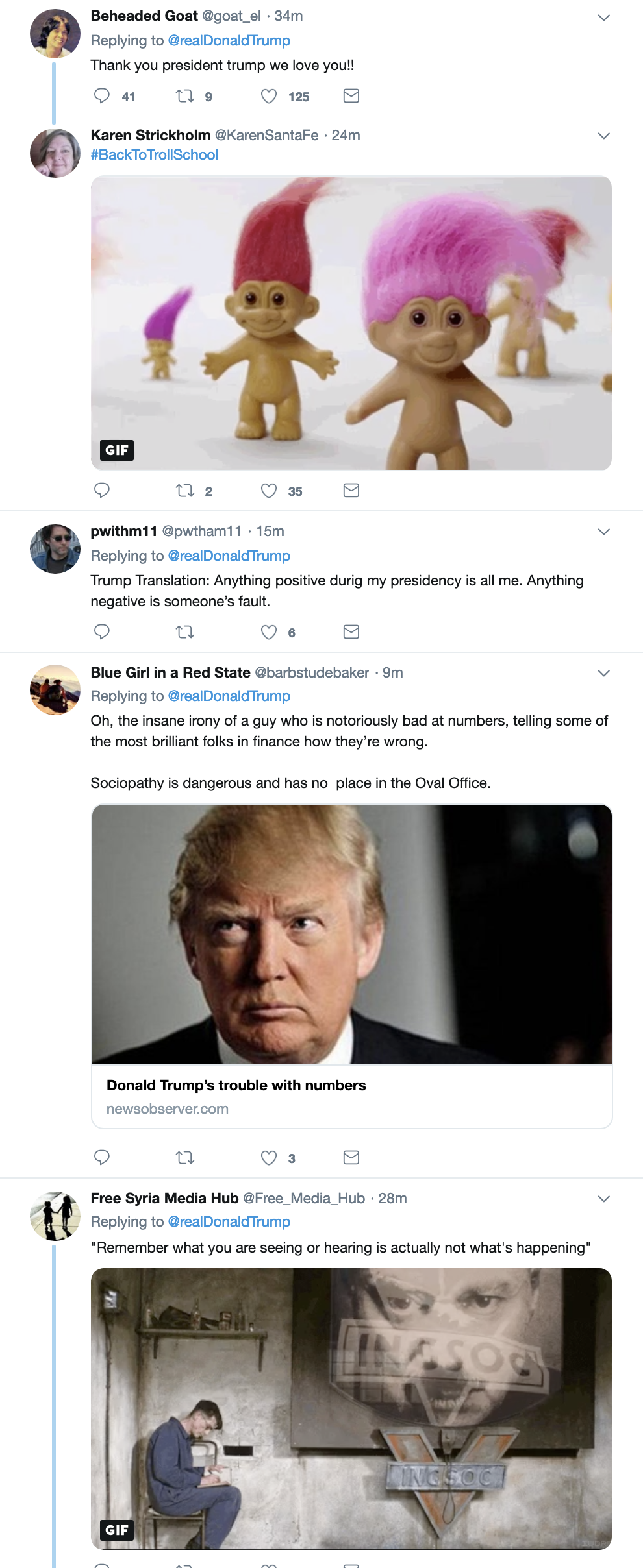 Screen-Shot-2019-04-14-at-9.39.50-AM Trump Finishes Sunday TV & Tweets Insecure Sunday Meltdown Corruption Crime Domestic Policy Donald Trump Election 2020 Politics Top Stories