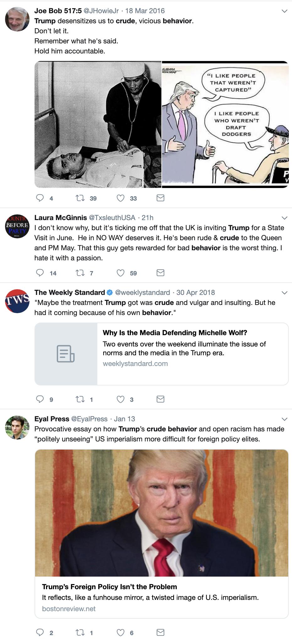 Screen-Shot-2019-04-24-at-9.22.36-AM GOP 'Hero' Defects & Joins Democrats To Spite Donald Trump Corruption Crime Domestic Policy Donald Trump Politics Top Stories