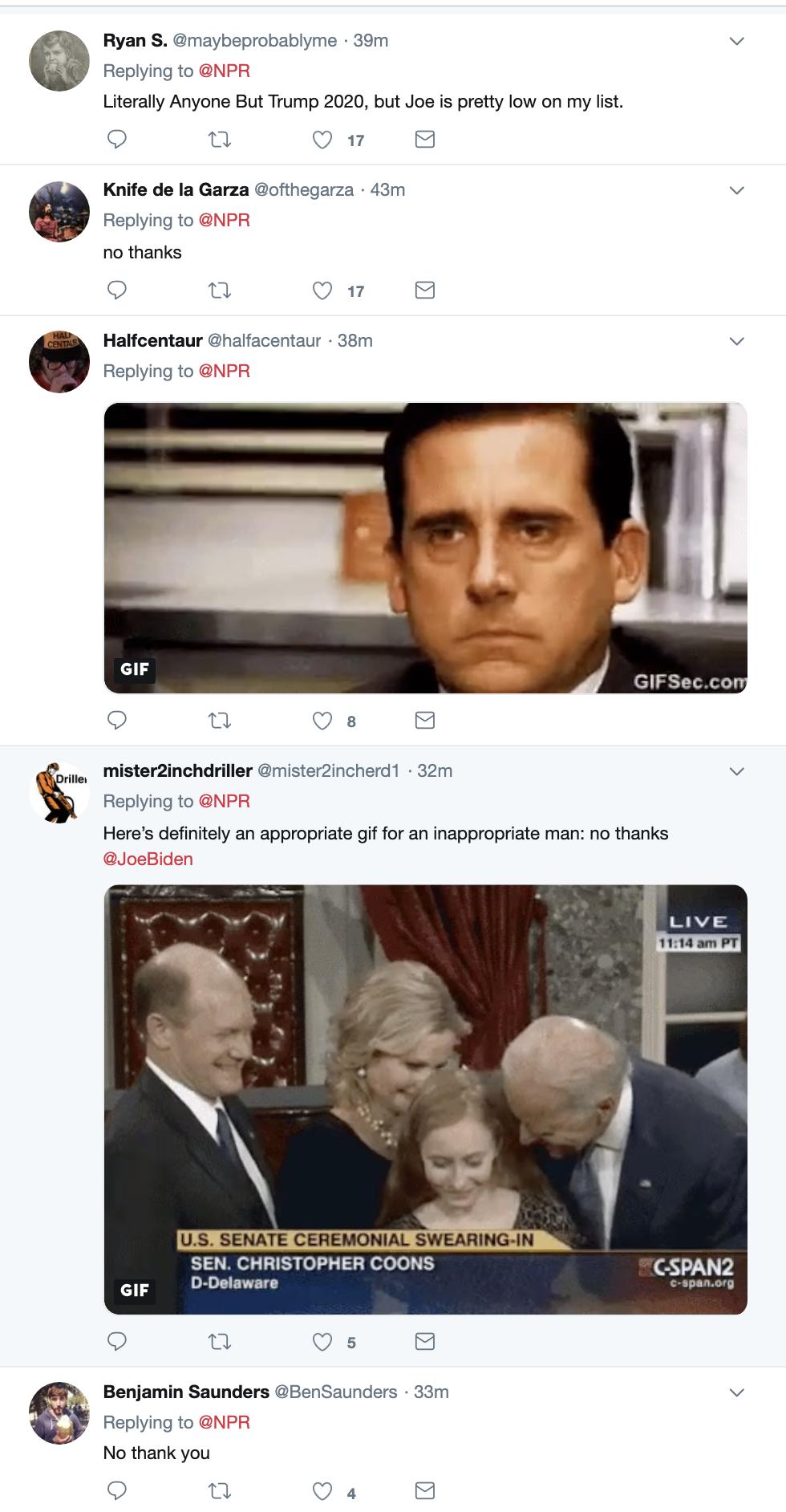 Screen-Shot-2019-04-25-at-9.56.51-AM Obama Responds To Biden's 2020 Bid & Trump Literally Can't Stand It Donald Trump Election 2020 Politics Top Stories
