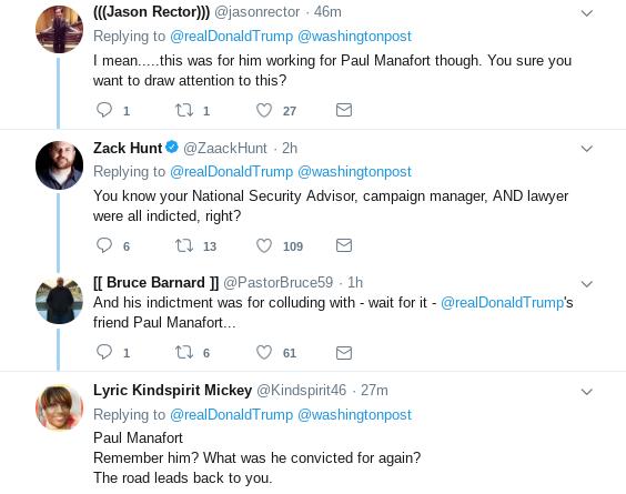 Screenshot-2019-04-12-at-11.17.05-AM Trump Flies Into Embarrassing Anti-Obama A.M. Twitter Rant Donald Trump Politics Social Media Top Stories