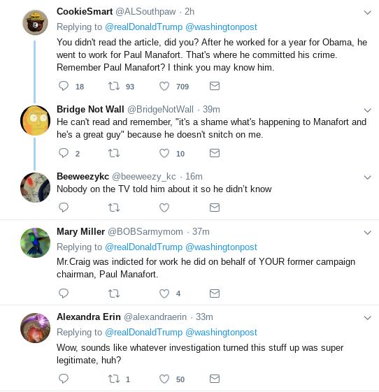 Screenshot-2019-04-12-at-11.17.38-AM Trump Flies Into Embarrassing Anti-Obama A.M. Twitter Rant Donald Trump Politics Social Media Top Stories