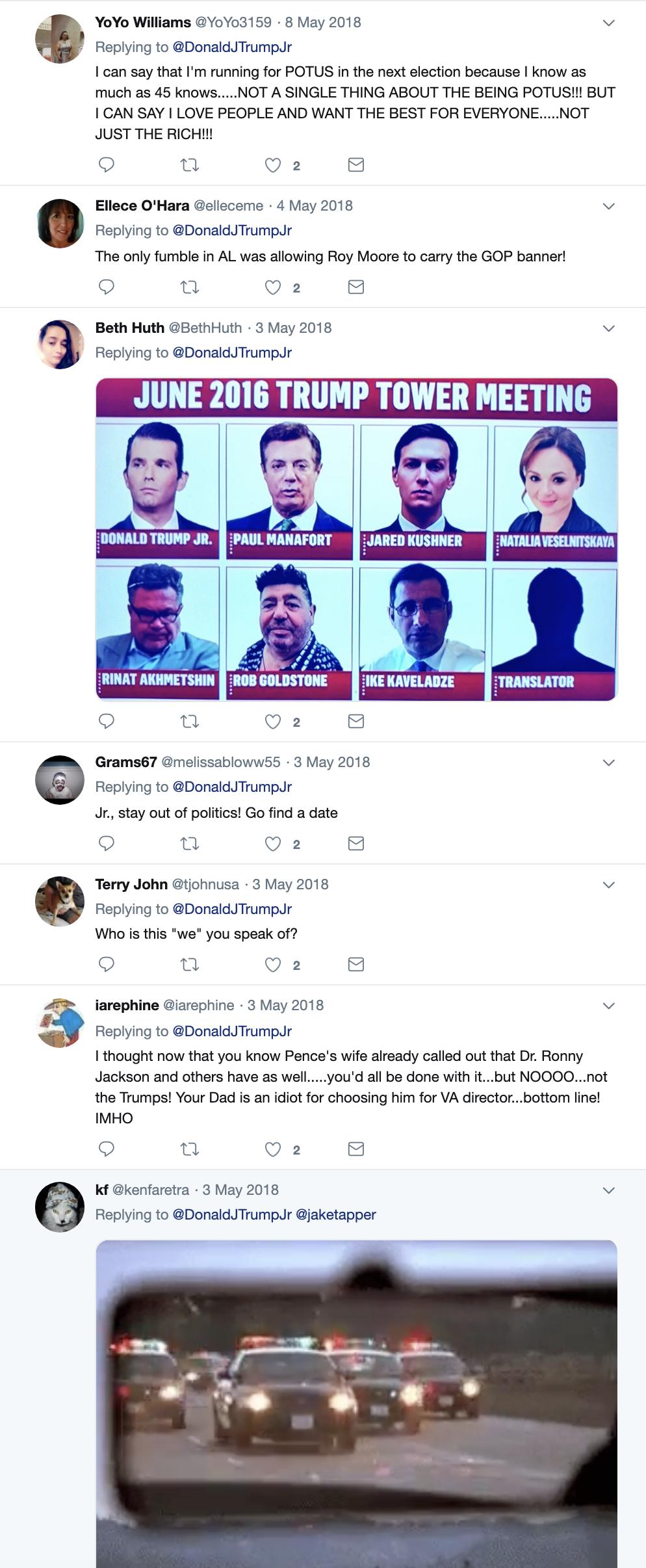 Screen-Shot-2019-05-02-at-4.00.18-PM Trump Jr. In Trouble After Major Lawsuit For Defamation Announced Corruption Crime Donald Trump Media Politics Top Stories