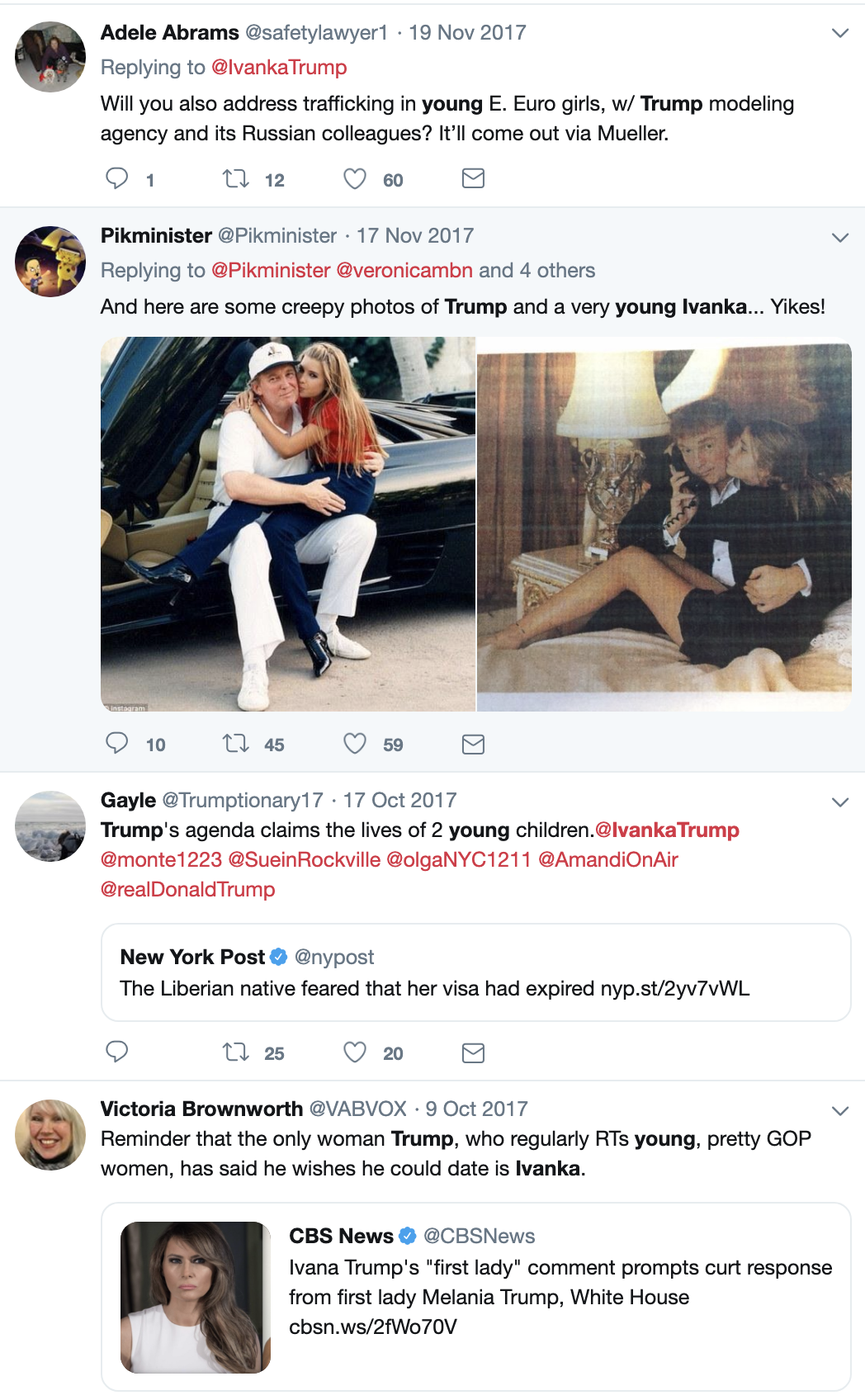 Screen-Shot-2019-05-08-at-4.02.54-PM Trump Hotel Liquor LicenseRevocation Move Humiliates Donald Again Corruption Crime Donald Trump Economy Politics Top Stories