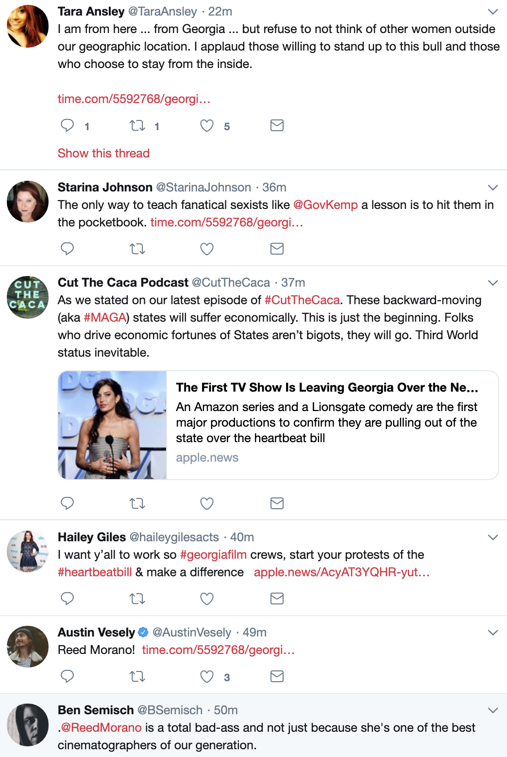 Screen-Shot-2019-05-21-at-3.04.44-PM California Creates Law To Stop Movie Production In Abortion Ban States Abortion Corruption Crime Domestic Policy Donald Trump Feminism Me Too Politics Top Stories