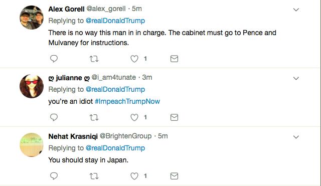 Screen-Shot-2019-05-28-at-6.06.59-PM Trump Attempts Afternoon Attacks On Joe Biden - Fails Miserably Donald Trump Featured Politics Top Stories Twitter