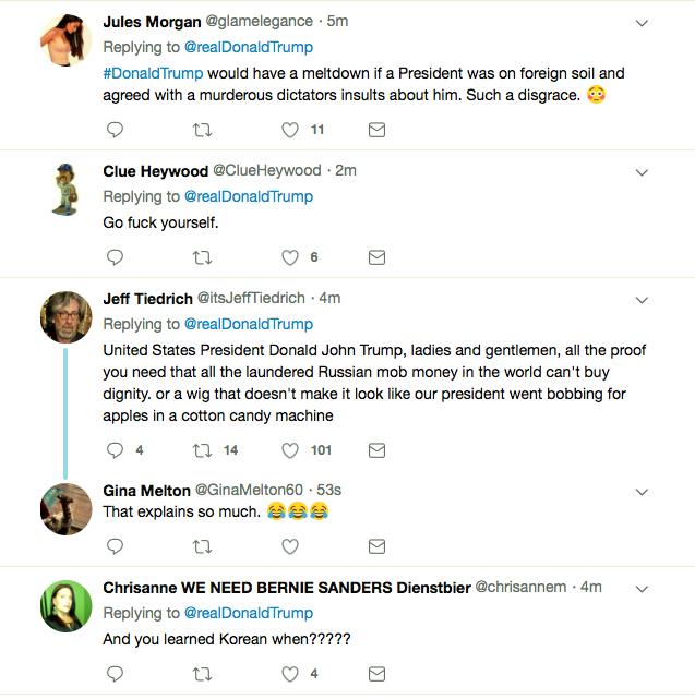 Screen-Shot-2019-05-28-at-6.08.17-PM Trump Attempts Afternoon Attacks On Joe Biden - Fails Miserably Donald Trump Featured Politics Top Stories Twitter