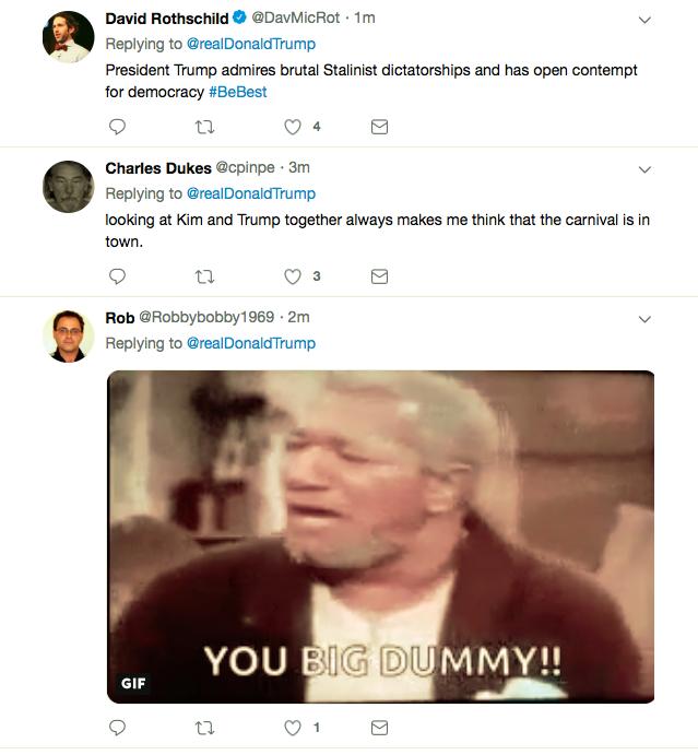 Screen-Shot-2019-05-28-at-6.08.32-PM Trump Attempts Afternoon Attacks On Joe Biden - Fails Miserably Donald Trump Featured Politics Top Stories Twitter