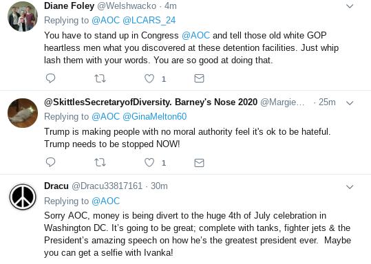 Screenshot-2019-07-01-at-6.58.08-PM AOC Accuses Trump's Border Guards Of Sexual & Physical Threat Donald Trump Immigration Politics Social Media Top Stories