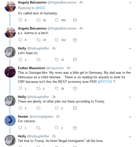 Screenshot-2019-07-01-at-6.58.39-PM AOC Accuses Trump's Border Guards Of Sexual & Physical Threat Donald Trump Immigration Politics Social Media Top Stories