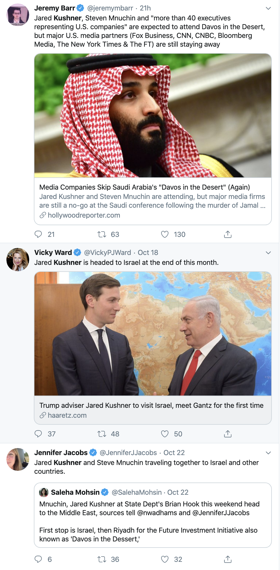 Screen-Shot-2019-10-23-at-12.43.45-PM Attorney General Hits Jared Kushner With Widespread Legal Action Civil Rights Corruption Crime Domestic Policy Donald Trump Featured Healthcare Politics Poverty Racism Scandal Top Stories White Privilege White Supremacy