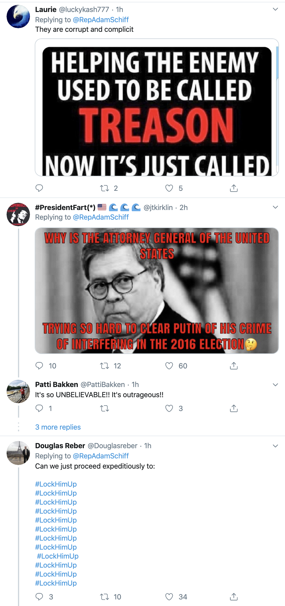 Screen-Shot-2019-10-28-at-2.48.00-PM Schiff Taunts Trump On Twitter As World Series Humiliation Looms Corruption Crime Domestic Policy Donald Trump Election 2016 Election 2020 Featured Impeachment Investigation Mueller National Security Politics Robert Mueller Russia Top Stories